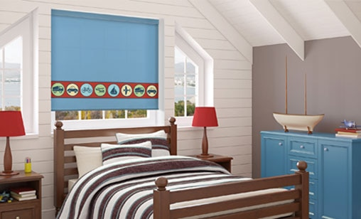 BGKids Blinds