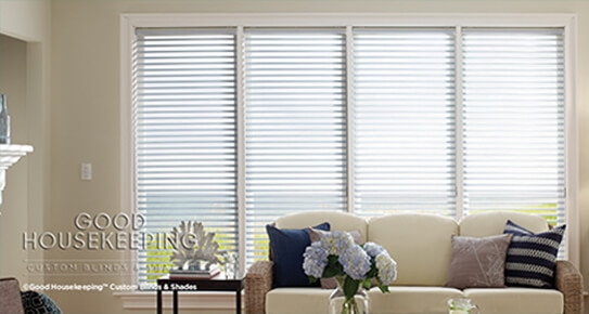 Good Housekeeping blinds