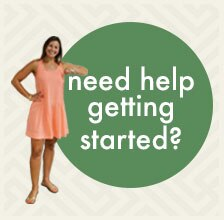 Need help getting started?