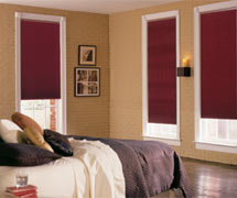 Comfortex® Double Cell Matinee Room Darkening