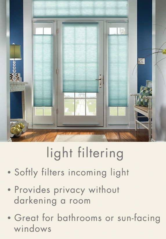 lightfiltering