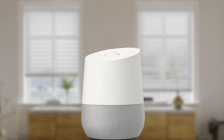 Pair Your Smart Home With Google Home