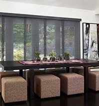 Alternative Window Treatments