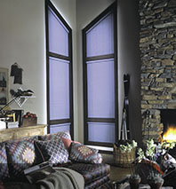 Corner Window Treatment Ideas