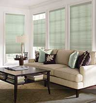 Energy Saving Window Treatments