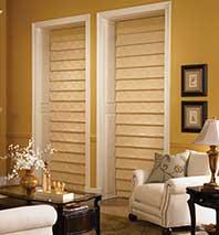Formal Window Treatment Ideas & Formal Window Treatment Ideas | Blindsgalore.com