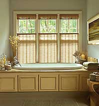 Japanese Style Window Treatments