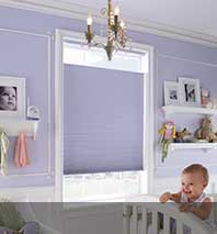 Nursery Window Treatments