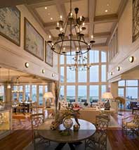 Two Story Window Treatments