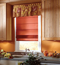 Valance Window Treatments