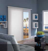 Window Treatments For Sliding Glass Doors Blindsgalore Com