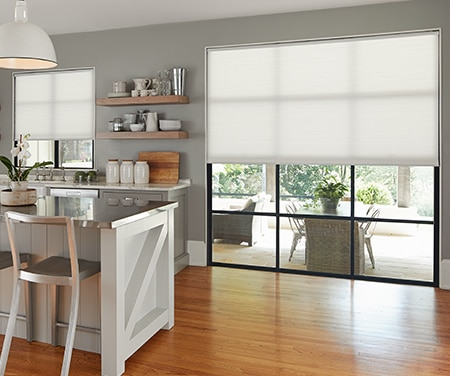 Levolor® Accordia™ Light Filtering Premium Cellular Shades