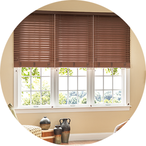 easy to clean blinds