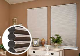 Easy Installation Blackout Shades