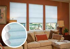 Easy to Install window shades