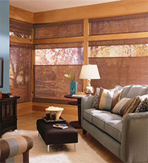 Highest Rated Woven Wood Shades
