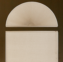 window coverings for perfect arches