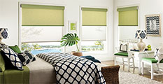 Treat The Heat With Solar Shades