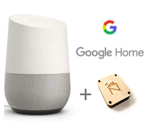 connect to your Google Home using the NEO hub