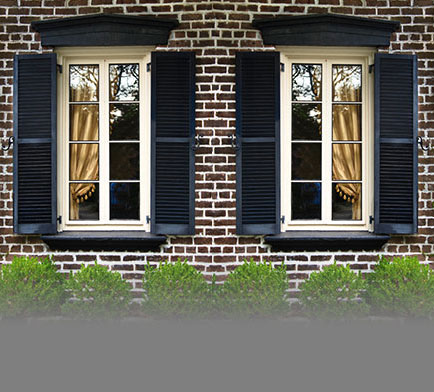 How to Choose The Right Type of Shutters | Blindsgalore