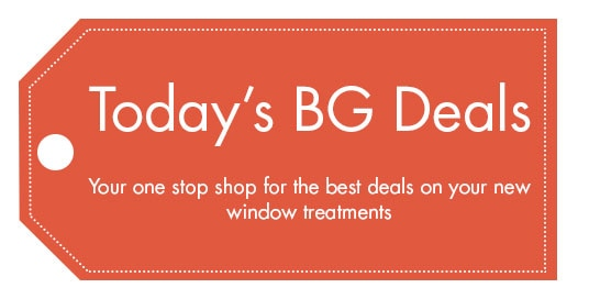 Today's BG Deals