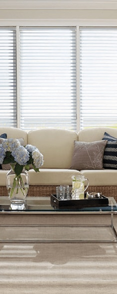 Good Housekeeping™ Wood Blinds