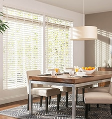Bali Northern Heights Collection 2 Wood Blinds