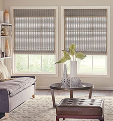 Bamboo Blinds & Woven Wood Shades | Blindsgalore