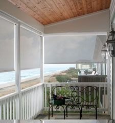 Outdoor Shades for Patios Porches Blindsgalore