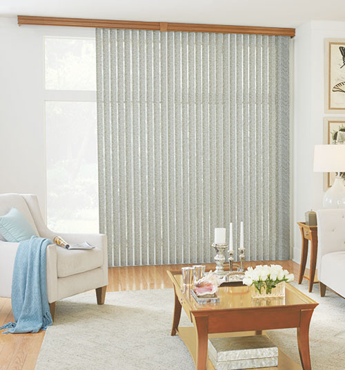 Bali Fabric Vertical Blinds Blindsgalore