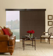 Vertical Blind Alternatives For Sliding Glass And Patio
