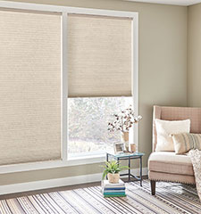 Bali® DiamondCell® Cellular Shades: Light Filtering Single Cell