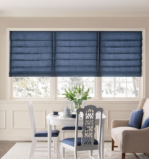 Decorating roman shades for windows : Roman Shade Window Blinds | Blindsgalore