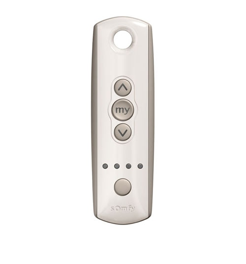 Bali 5 Channel RF Remote for Motorized Shades