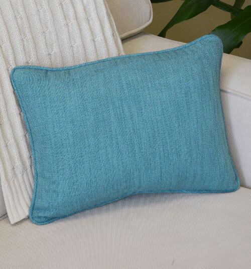 Bali Decorative Pillows: Rectangular