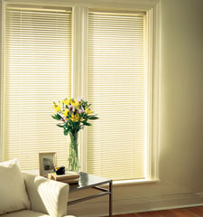 Bali LightBlocker 1 Vinyl Mini Blind