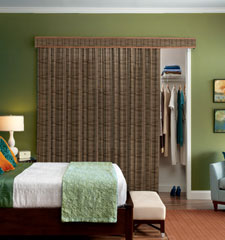 Bali® Natural Drapes: Cabo Haven Montego & Trinidad