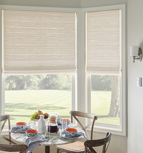 Window Treatments For Large Windows Large Window Treatments Blinds