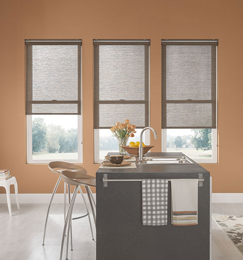 Bali Solar Shades: Textures & Patterns