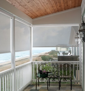 Pleasing Outdoor Shades Blinds For Patios Porches Blindsgalore Download Free Architecture Designs Xoliawazosbritishbridgeorg