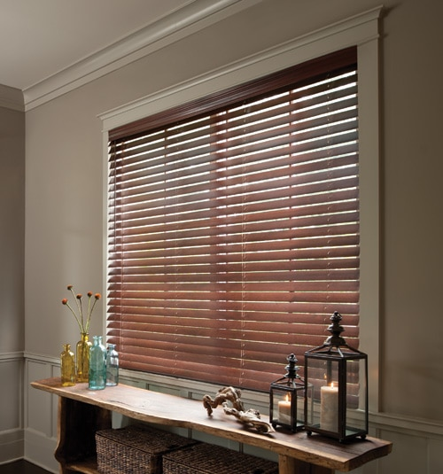 Levolor 2 1/2 Premium Wood Blinds