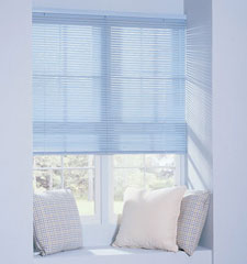 Levolor Riviera Classic 1 8-Gauge Metal Blinds