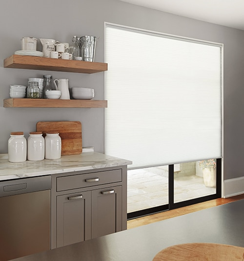 Levolor Premium Cellular Shades: Light Filtering