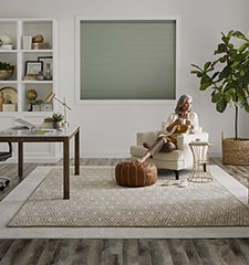 Levolor Accordia Room Darkening Premium Cellular Shades