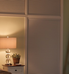 Blindsgalore Ultimate Blackout Cellular Shades