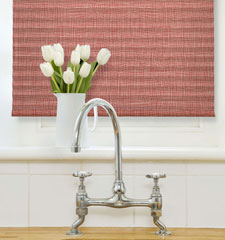 Kellie Clements Simply Chic 3/4 Light Filtering Cellular Shades: Patterns