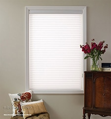 Good Housekeeping Sheer Shades: 3 Room Darkening