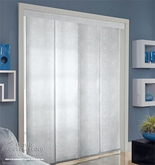 Good Housekeeping Panel Track: Light Filtering