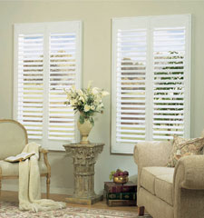 Blindsgalore Signature 4 Vinyl Shutters