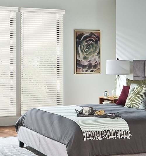 Blindsgalore Hardwood Blinds 2 Slats